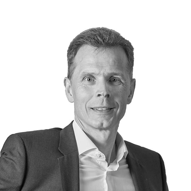 Martin Riegler, MBA