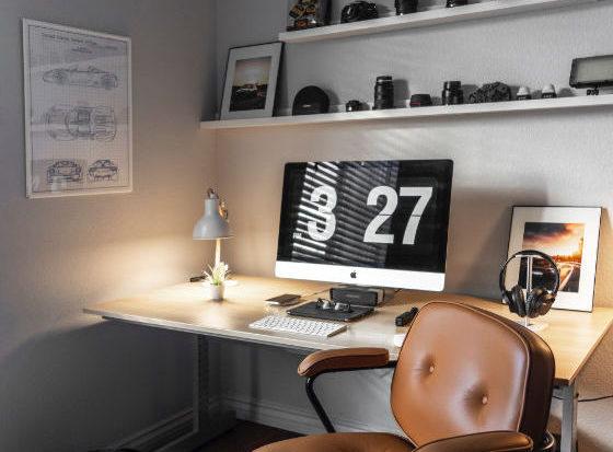 10 Tipps für Vertriebler im Home-Office